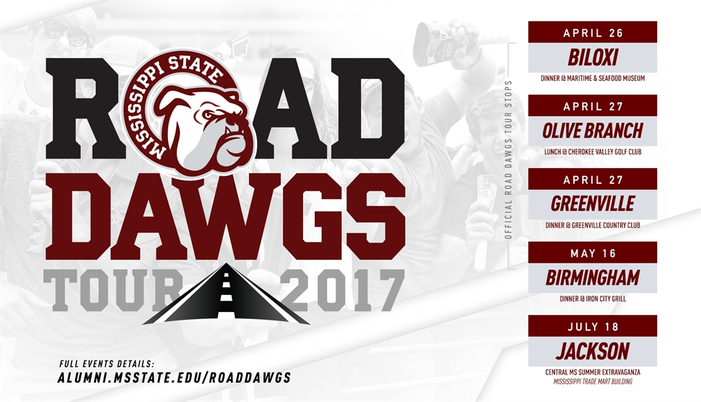 Road Dawgs Tour 2017