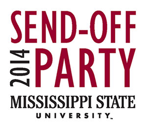 Send-off Party logo