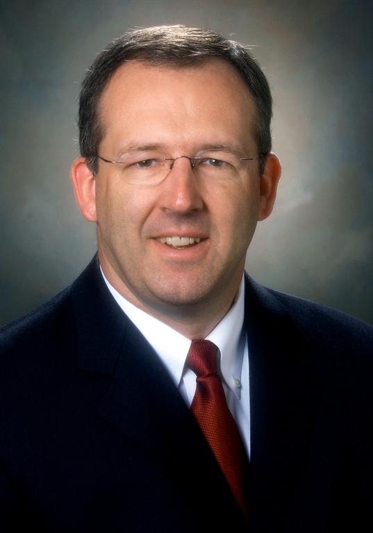 Greg Sankey