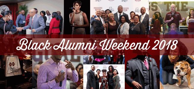Mississippi State University Development and Alumni   Black Alumni