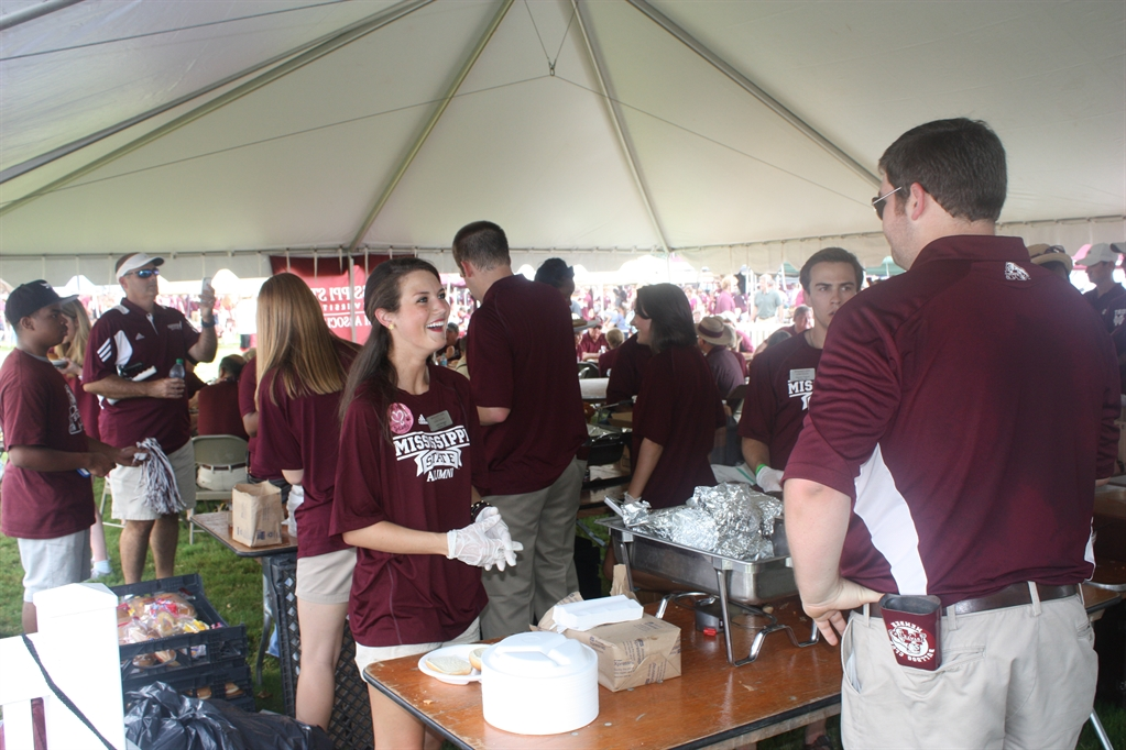 MSU to host tailgates at Alabama LSU  sc 1 st  Mississippi State Alumni - Mississippi State University & Mississippi State University Development and Alumni - MSU to host ...
